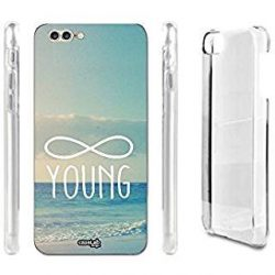 Funda infinito young forever