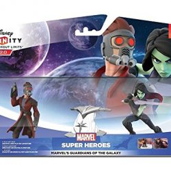 Disney Infinity 2.0 Play Set Pack Marvel´s Guardians Of The Galaxy